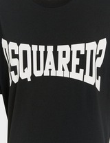 Dsquared2 Wide Logo T-Shirt