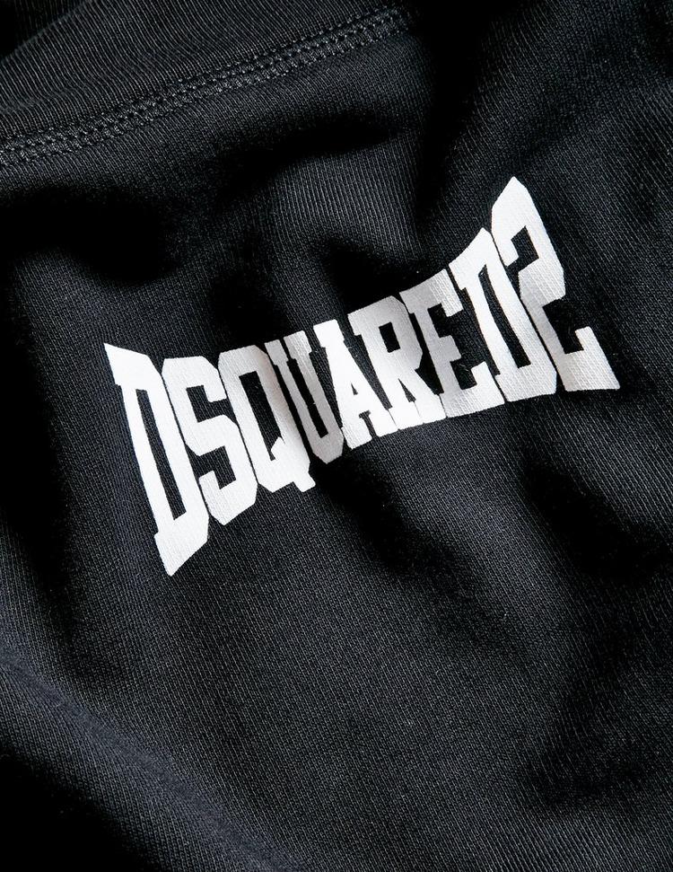 Dsquared2 Logo Pocket Joggers