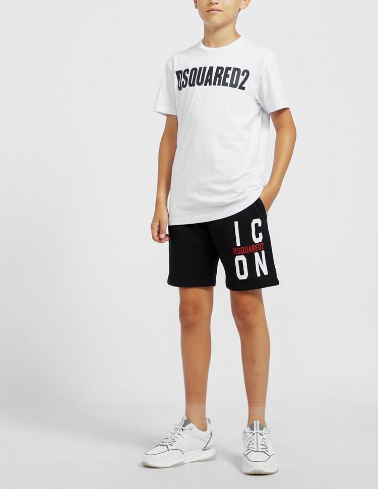Dsquared2 Icon Logo Shorts