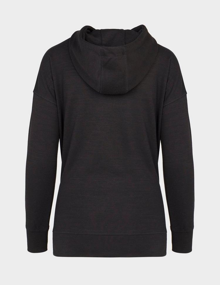 Calvin Klein Womenswear Rhinestone Hoodie
