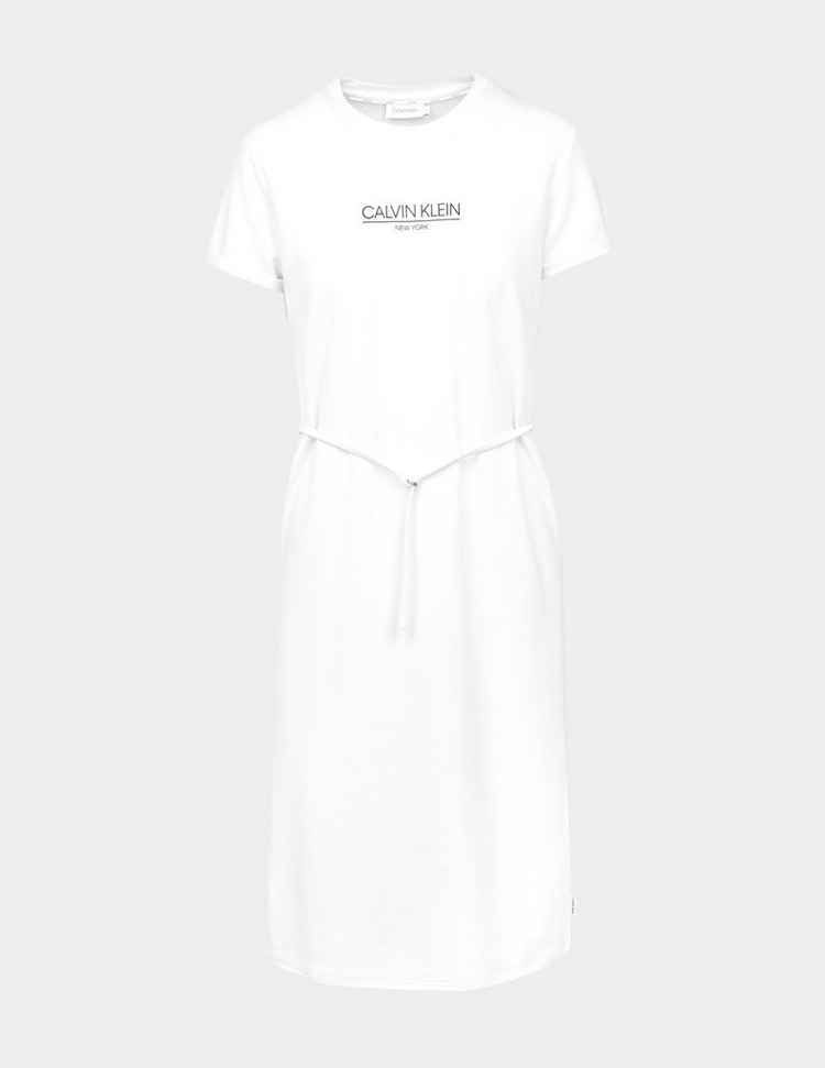 Calvin Klein Womenswear Long T-Shirt Dress