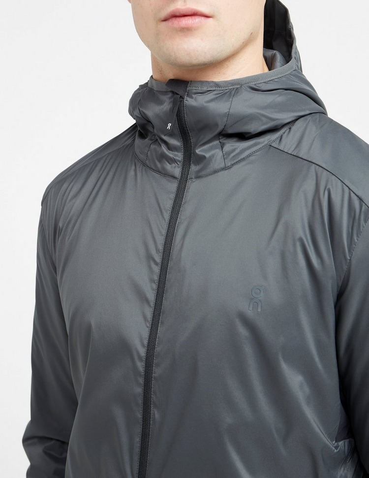 On running Insulated Jacket