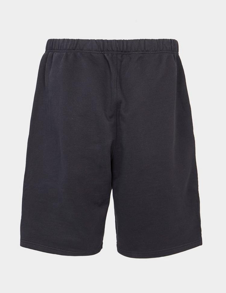 AMI Paris Large Tonal Heart Shorts