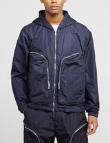 Dsquared2 Hooded Bomber Jacket