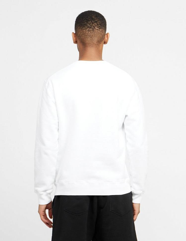 Dsquared2 Icon Large Logo Sweatshirt