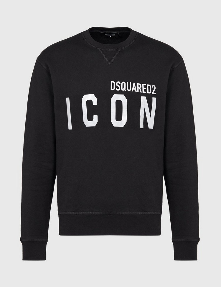 Dsquared2 Icon Large 3M Sweatshirt