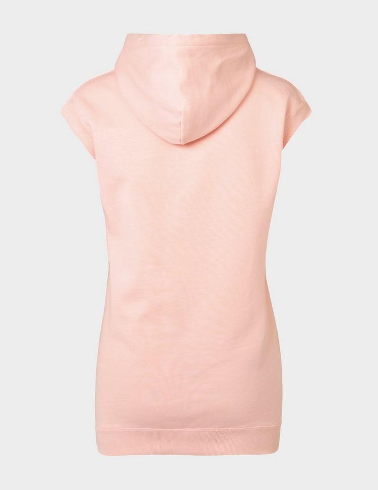 Calvin Klein Jeans Hoody Tank Dress