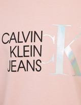 Calvin Klein Jeans Hybrid Logo Hoodie