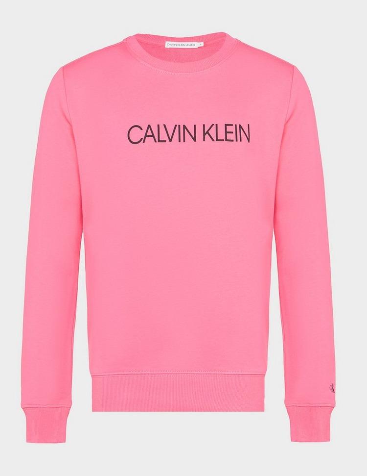 Calvin Klein Jeans Intuitional Sweatshirt