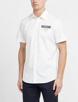 Moschino Short Sleeve Shirt