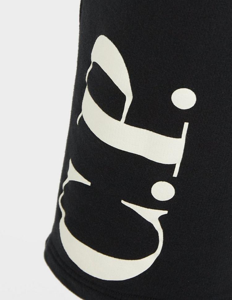 CP Company Large Logo Shorts