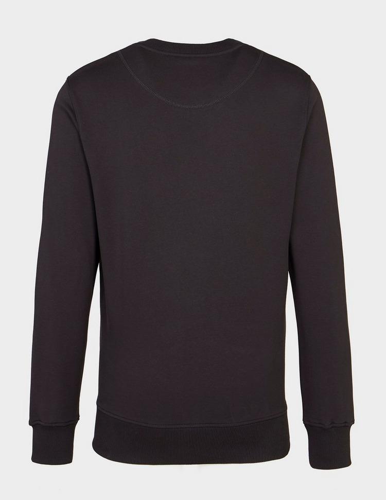 Moose Knuckles Greyfrield Basic Sweatshirt