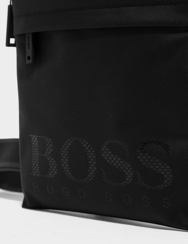 BOSS Magni Mini Cross Body Bag