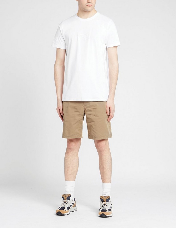 Norse Projects Aros Lite Twill Shorts