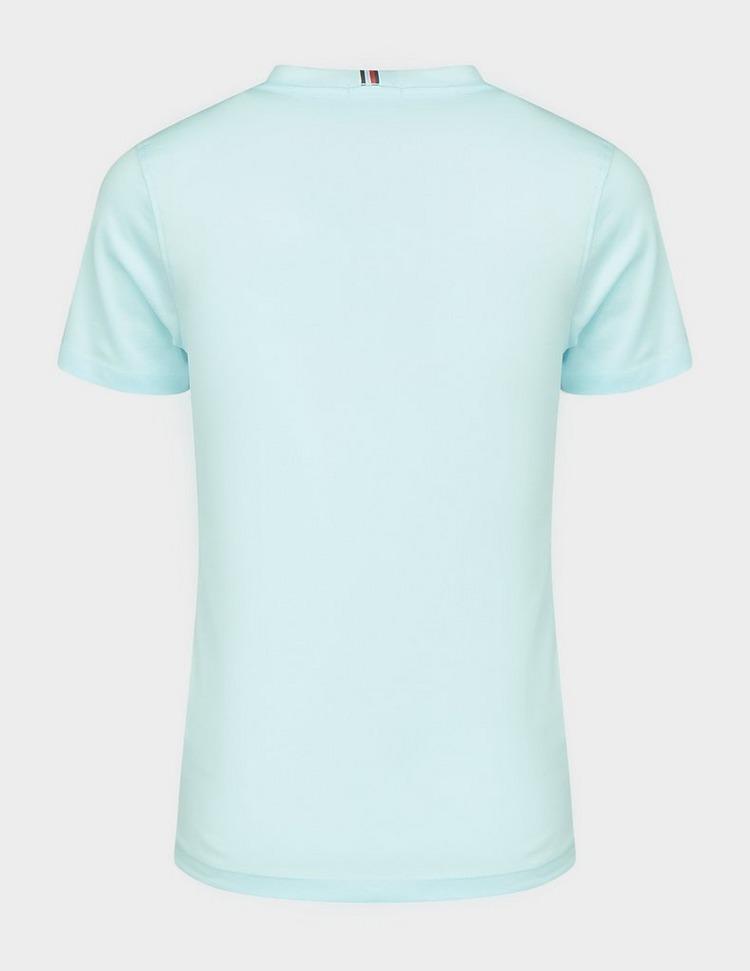 Tommy Hilfiger Flag Insert T-Shirt
