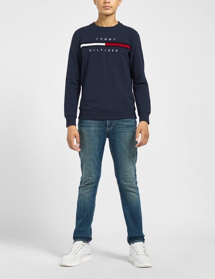 Tommy Hilfiger Insert Sweatshirt