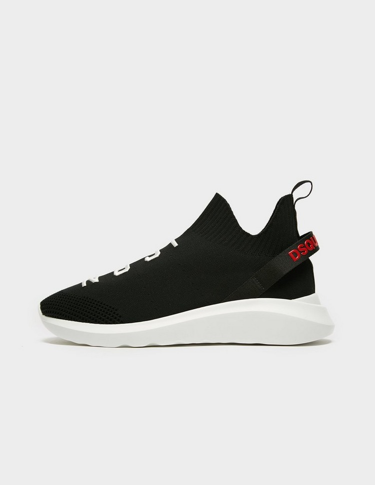 Dsquared2 Icon Sock Trainers