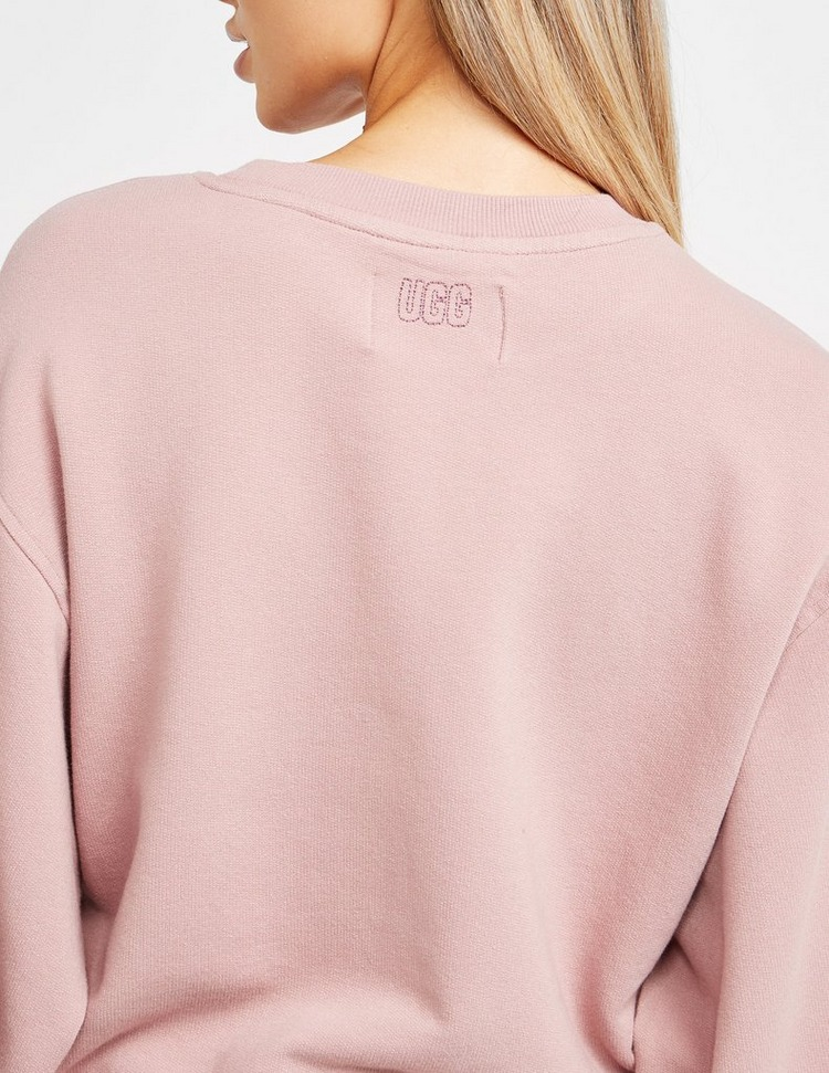 UGG Balloon Sleeve Sweatshirt