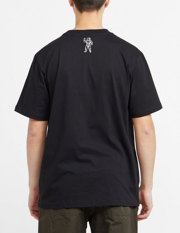 Billionaire Boys Club Magnetic Print T-Shirt