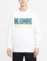 Billionaire Boys Club Straight Logo T-Shirt