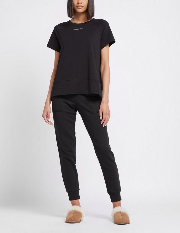 Calvin Klein Underwear Crop T-Shirt