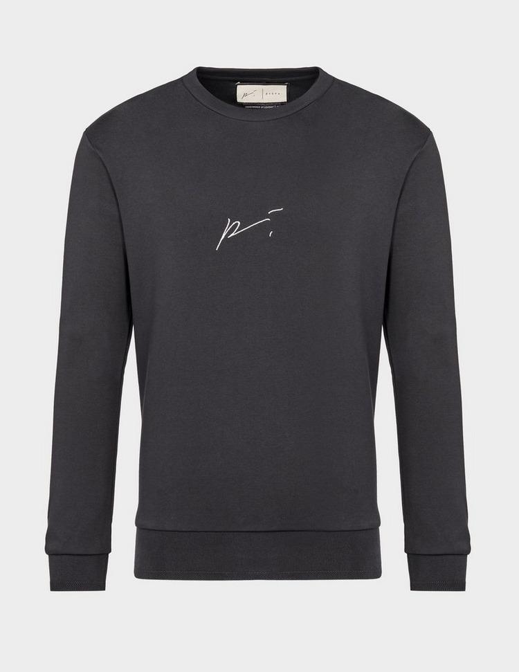 Prevu Studio Signature Crew Sweatshirt