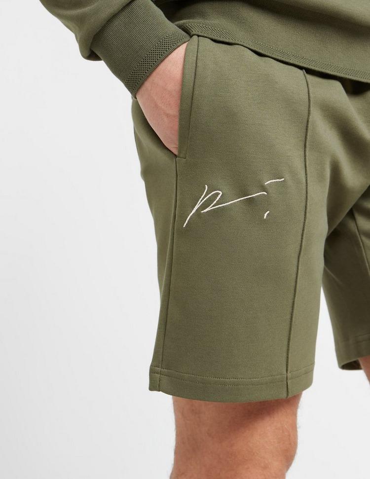 Prevu Studio Signature Shorts