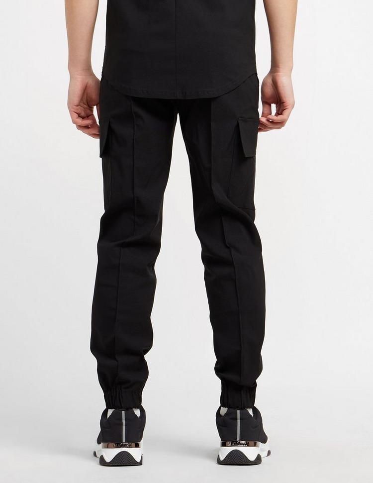 Prevu Studio Salvatore Cargo Pants