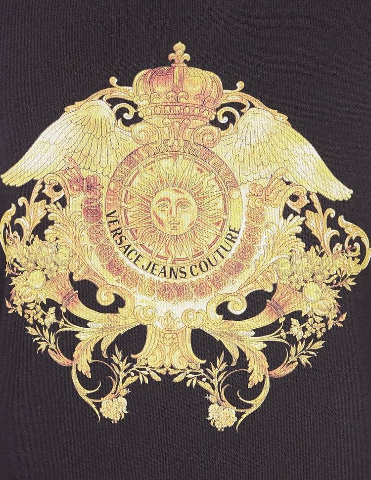 Versace Jeans Couture Sun Baroque Sweatshirt