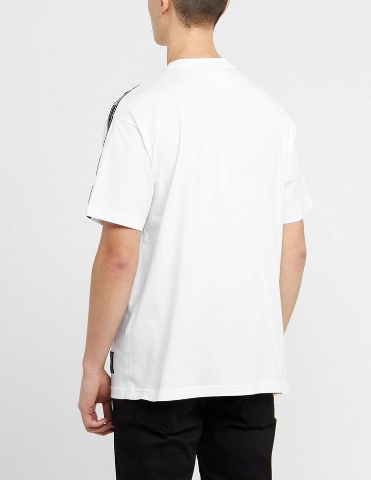 Versace Jeans Couture Tape Shoulder T-Shirt