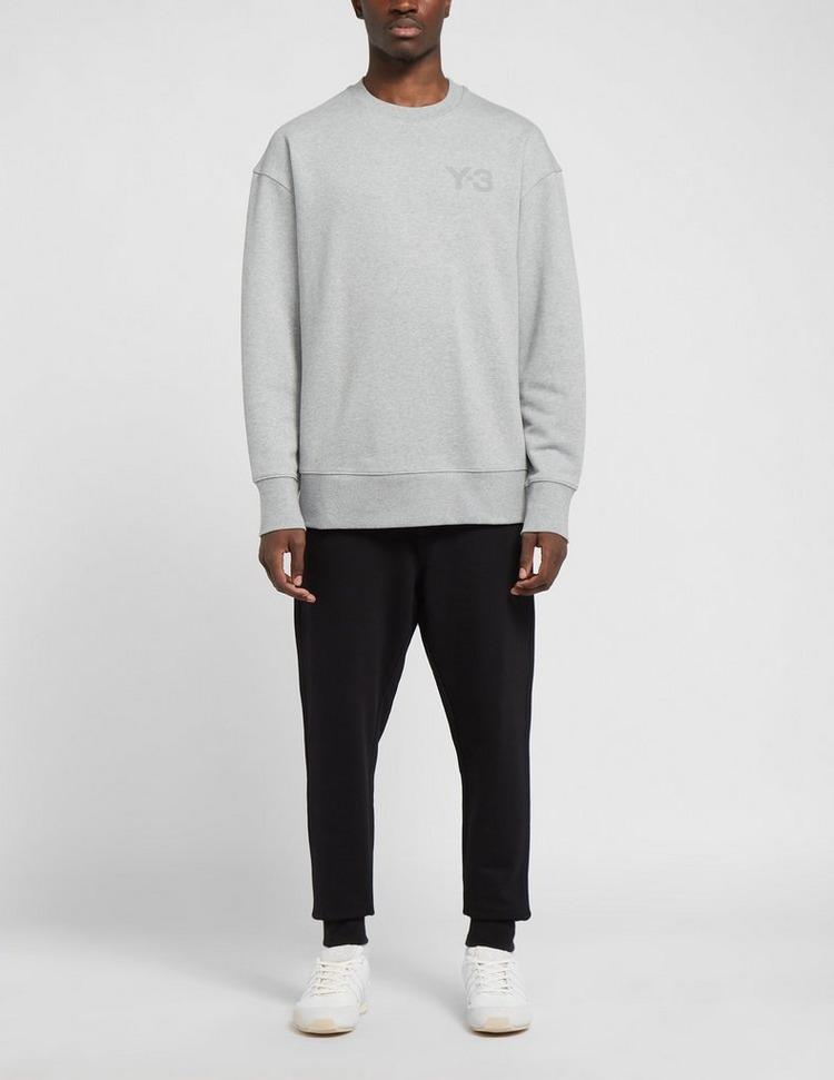 Y-3 Classic Logo Sweatshirt