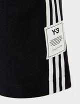 Y-3 3 Stripe Shorts