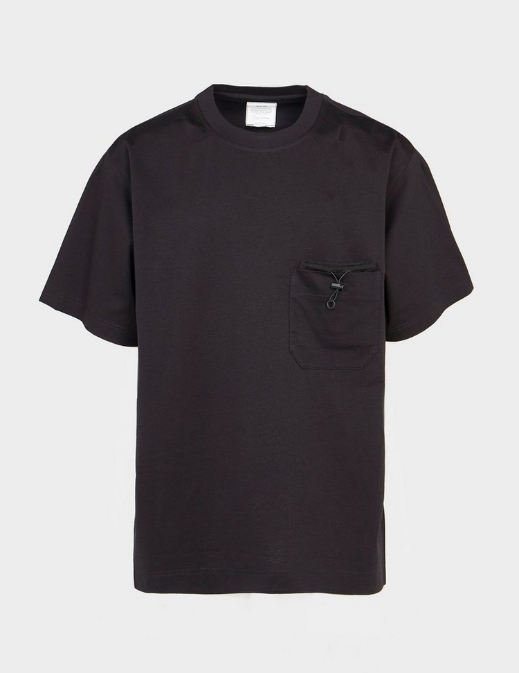 Y-3 Paper Pocket T-Shirt