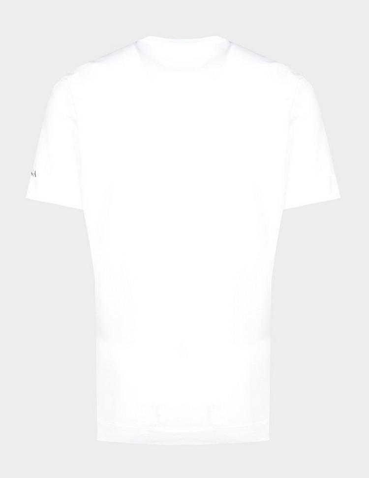 Z Zegna Marble Blocks T-Shirt