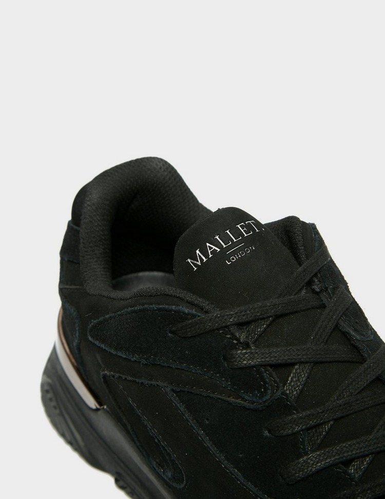 Mallet Lurus Backwater Trainers