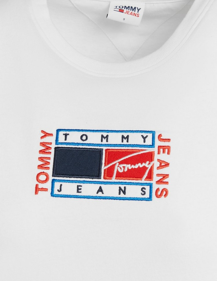 Tommy Jeans Timeless Flag T-Shirt