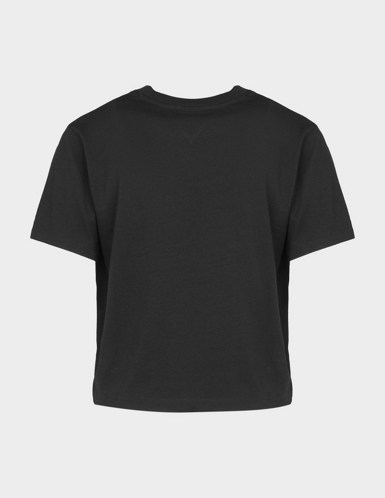 Tommy Jeans Box Modern Cropped T-Shirt