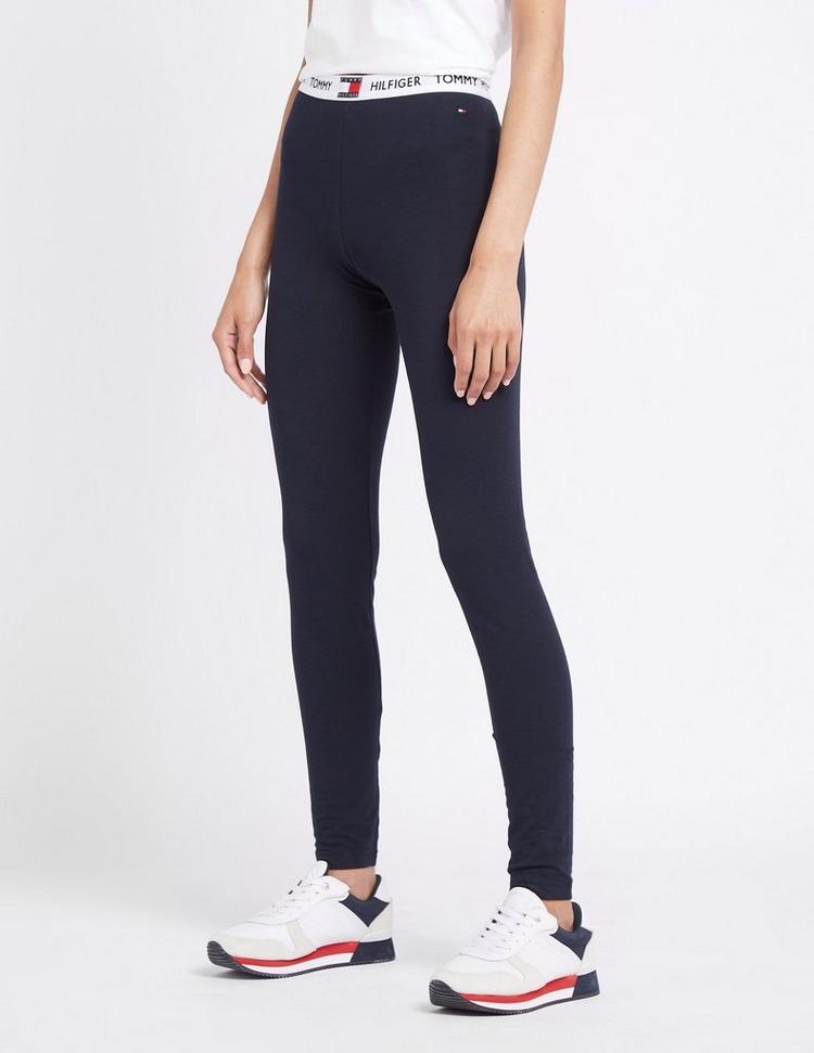 Tommy Hilfiger Underwear Waist Leggings