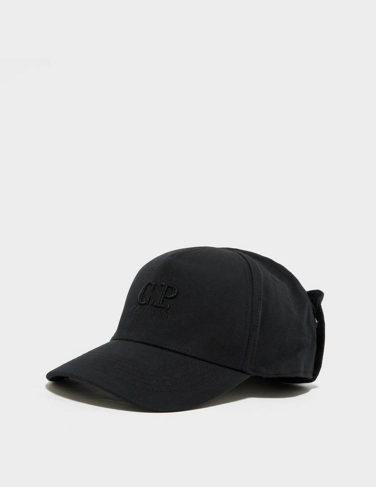 C.P. Company Goggle Cap