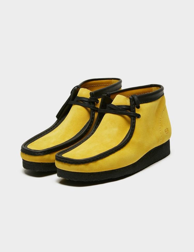 Clarks Originals Jamaica Wallabee Boots