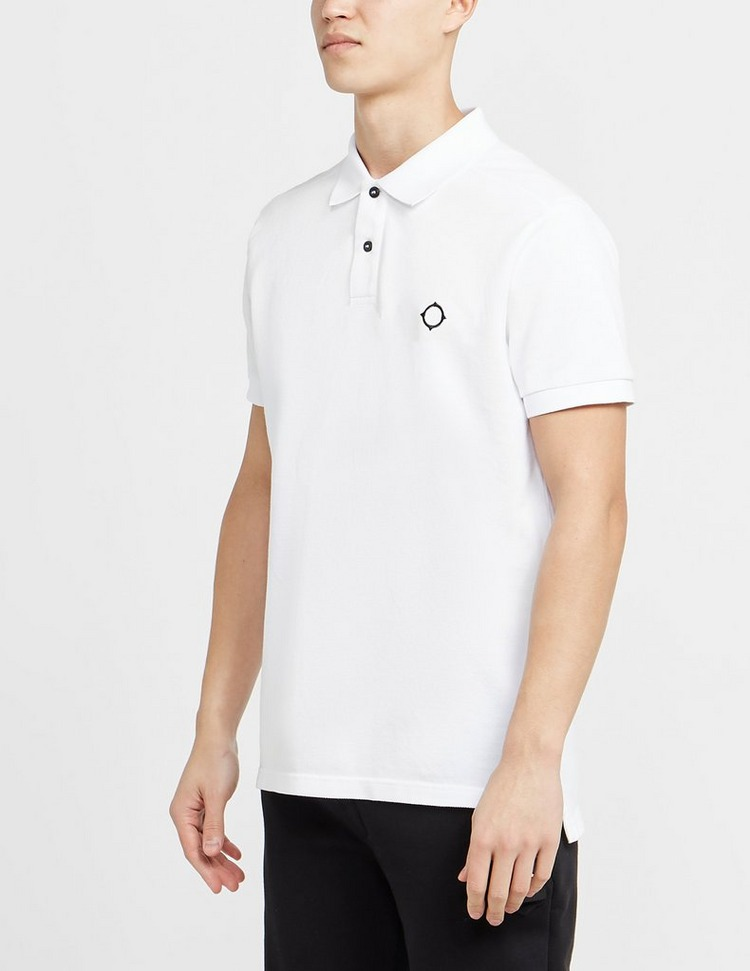 Ma Strum Icon Polo Shirt