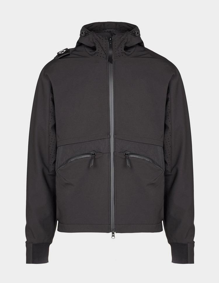 Ma Strum Softshell Hooded Jacket