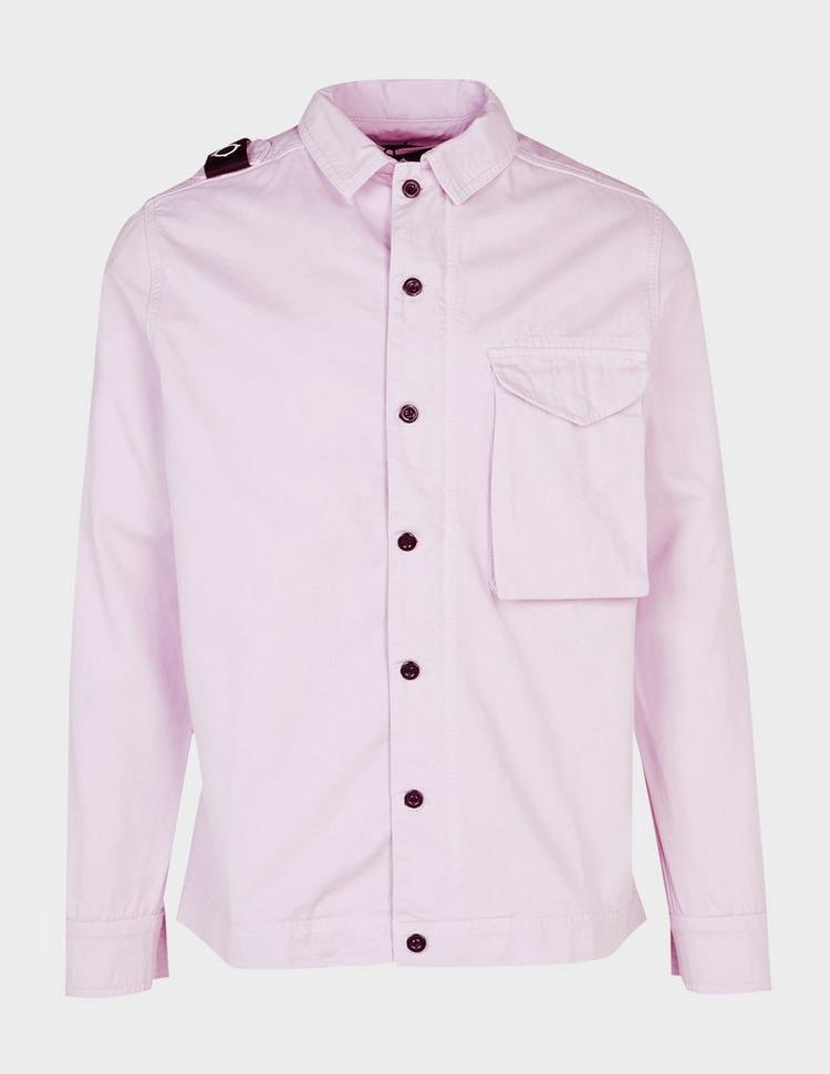 Ma Strum Chest Pocket Overshirt - Exclusive