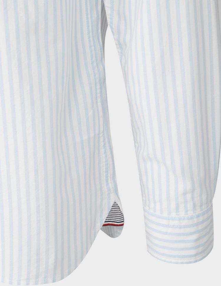 Tommy Hilfiger Oxford Stripe Shirt