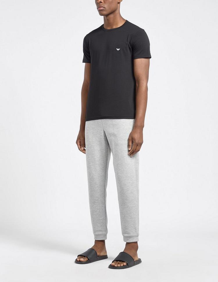 Emporio Armani Loungewear 2 Pack Slim Stretch T-Shirts