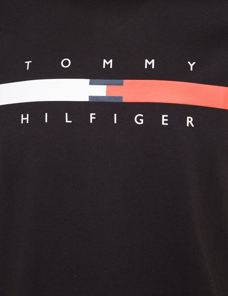 Tommy Hilfiger Global Stripe Chest T-Shirt