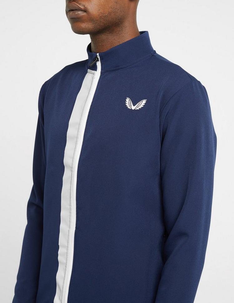 Castore Soft Track Jacket
