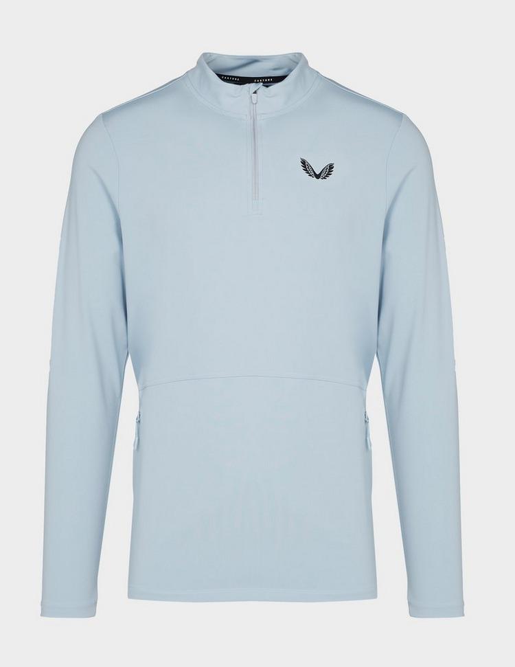 Castore Active 1/4 Zip Sweatshirt