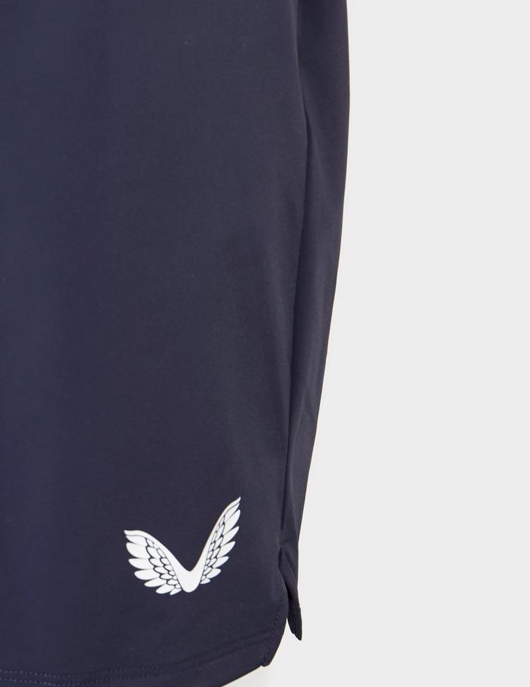 Castore Tech Logo Shorts