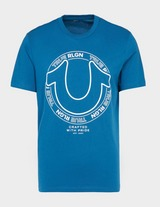 True Religion Core Large Shoe T-Shirt